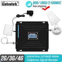 4G 2G мобильного 900/1800/2100MHz