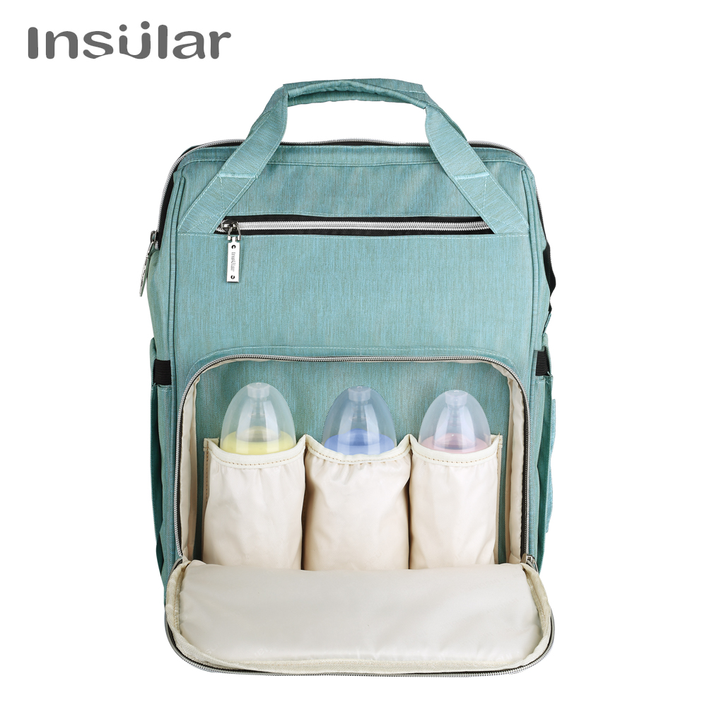 Diaper Multi-functional Backpack Mummy