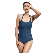 Zhuohe Swimsuit Women 2019 Swimwear Monokini Maillot One Piece Swimming Suit Swiming Costume Bathing Suit Swim Suit Plus Size