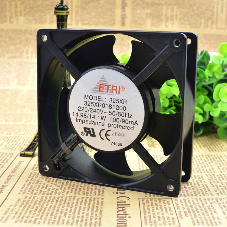 Free Delivery. 325 xr fan xr0181200 220 v - 240 - v 325 high-end fan is guaranteed for a year free delivery 5 cm fan turbine 5015 24 v 0 11 a d05f 24 ph 3 b