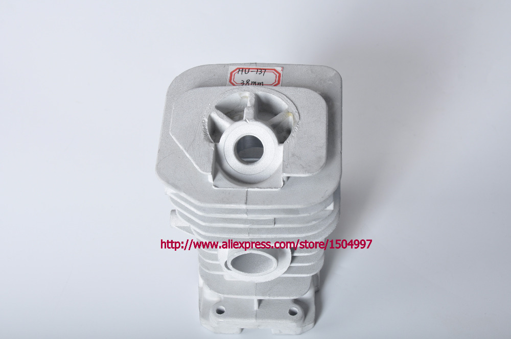 2016 NEW PMETEOR Cylinder & Piston Fits FOR HU 136 / 137 / 141 / 142 530 06 99-41 PISTON RINGS PART  2016 new cylinder