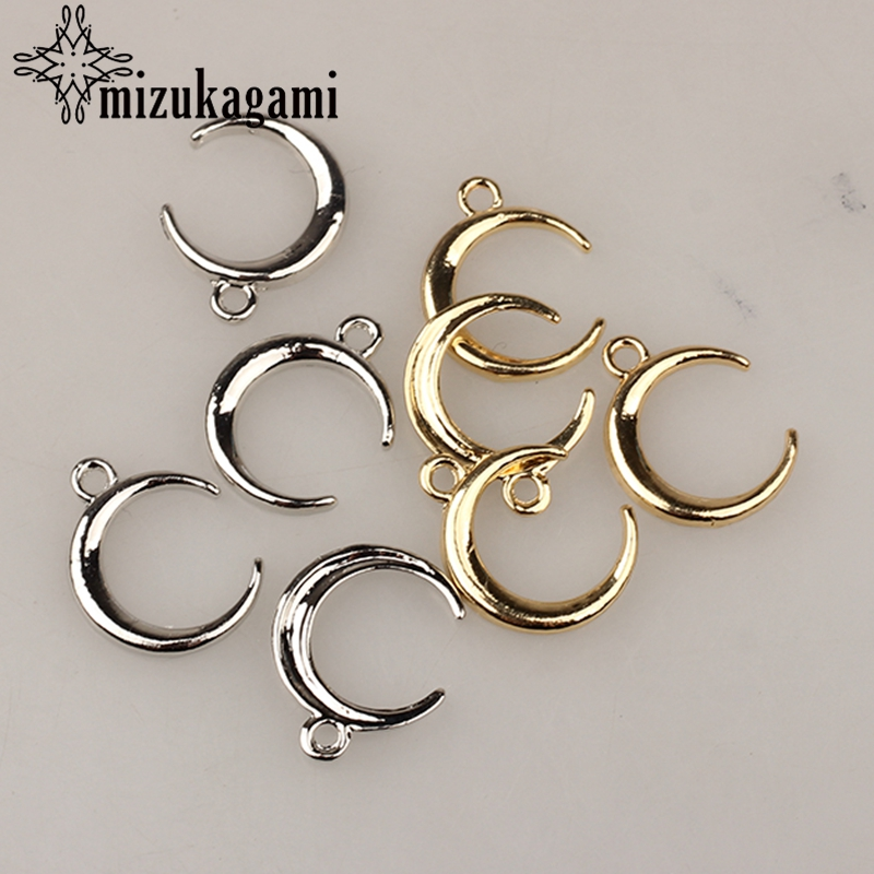 8//50Pcs Tibetan Silver Musical Note Charms Pendants Jewelry DIY Crafts 33*15mm