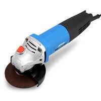 Große winkel mühle fabrik schneiden maschine polieren elektrische werkzeug großhandel hardware werkzeuge-in Schleifmaschinen aus Werkzeug bei