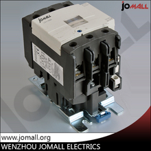LC1-D80 80 amp AC electrical Contactor tesys d contactor 3p 50a lc1d50a lc1d50ale7 lc1 d50ale7 208v ac 208vac