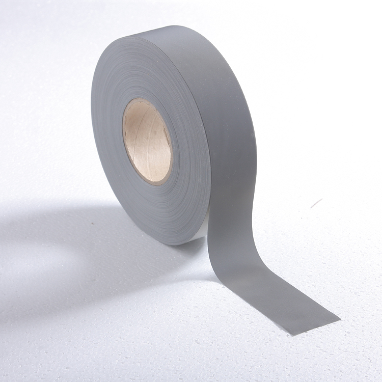 Width 3cm Safety Reflective Warning Tape,Night Bright Reflector,garment,clothes Reflective Strip.lenght 10m.