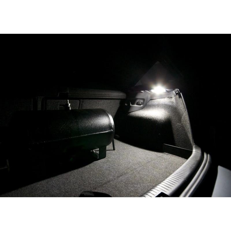 XIEYOU 11pcs LED Canbus Εσωτερικό φωτιστικό - Φώτα αυτοκινήτων - Φωτογραφία 5