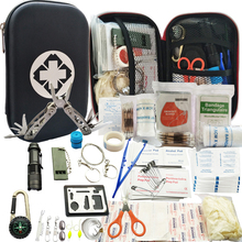 29 in 1 Outdoor survival kit Set Camping Travel