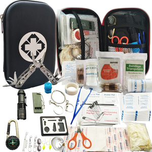 29 in 1 Outdoor survival kit S
