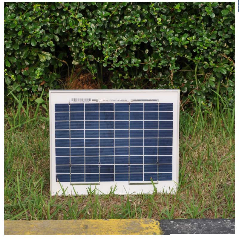 Solar Panel 10w Small Solar Panel 12v Polycrystalline Module For Camera Phone Camping Battery Small Solar Panel 12v PVP10W  大型 犬 用 ケージ 屋外