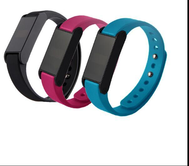 ROriginal Pulseira Inteligente Pulseira Bluetooth Novo! pulseira heart rate monito 4.0 Atividade Rastreador Inteligente Pulseira Inteligente SW2