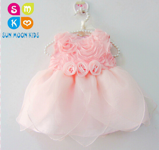 Baby Dresses Girl Flowers Infant Wedding Dress 1 Year Birthday Dress 2016 Infant Baby Party Dress Cute Baby Clothes 3u 338 380mm 3u server computer case routing gateway monitoring motherboard 9 hard disk