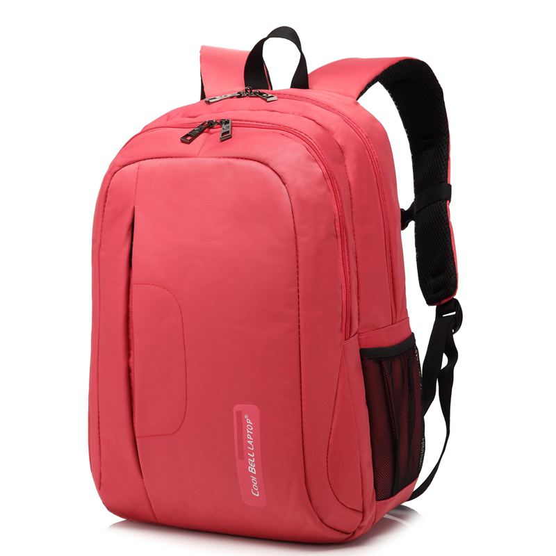 15.6 Inch Big Capacity Laptop Backpack School Bags Handbag Notebook Shoulder Sling Bag Briefcase For Macbook/Hp/Sony Unisex