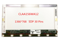Free Shipping CLAA156WA12 LP156WH2 TPB1 N156BGE E11 B156XTN01.0 Fit for Acer v3 551g Lenovo E540 L540 Lcd Screen EDP 30 Pins