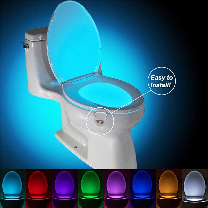 Luzes da Noite sensor de movimento ativado luz Features : uv Sterilization