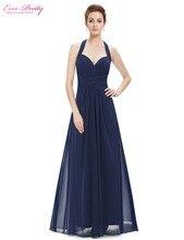 Платья выпускного вечера 2015 сексуальные холтер империи зеленый длиной макси свадебные платья феста лонго HE08487GR быстрый бесплатный доставка новое поступление