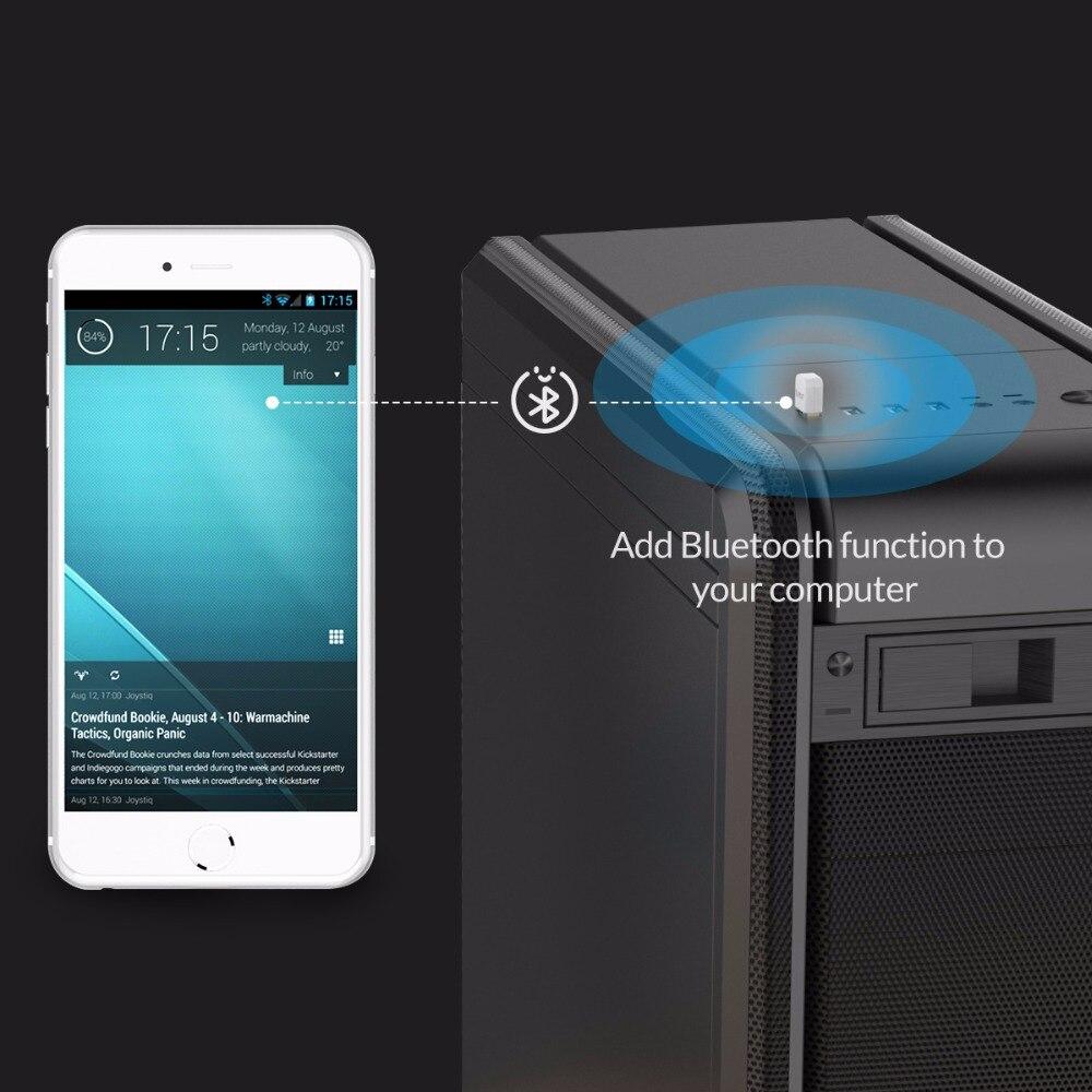 Bluetooth 4 adapter számítógéphez