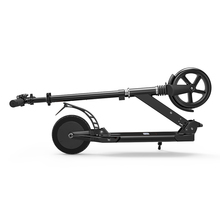 NO TAX 2018 New 2600mAh Folding Electric Scooter with Dual 8 Inch Tire 2 Wheel Ultralight Foldable Electric Kick Scooter EU Plug