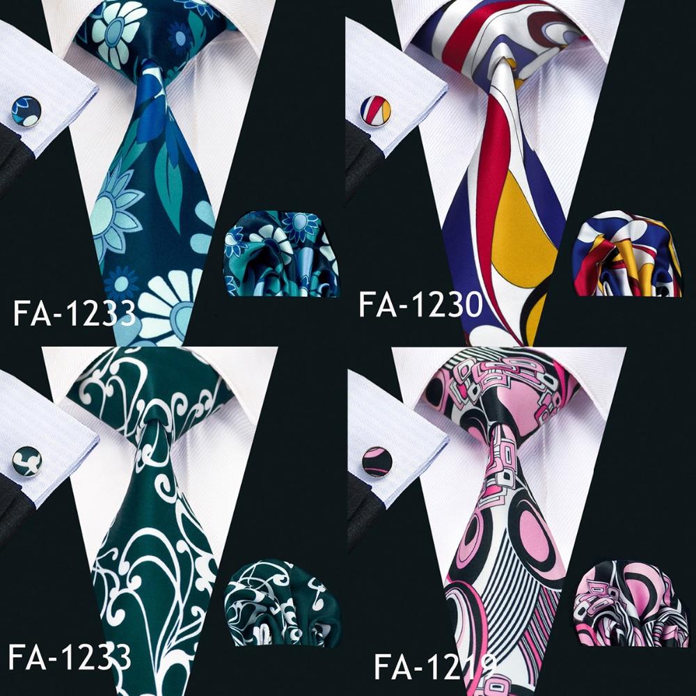 New Printed 8.5cm Width Necktie for Men
