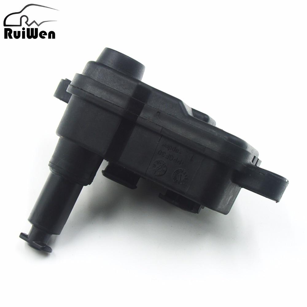 Fuel Filler Flap Door Lock Actuator Motor Throttle Control