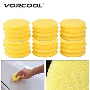 24PCS/Set Car Cleaning Sponge