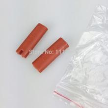 Аксессуары для кабеля резиновый наконечник крышки и разъем для саморегулирующегося нагревательного кабеля 5 шт
