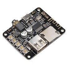 Portable Sans Fil Bluetooth Audio Récepteur Conseil, Bluetooth Stéréo Musique Émetteur Module pour Casque HIFI Amplificateur