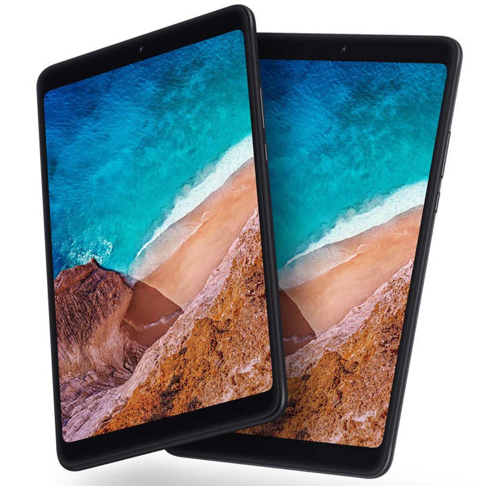 Xiaomi mi Pad 4 Tablet, 8 pulgadas 4 Snapdragon 660 Octa Core 32 GB/64 GB 1920x1200 FHD 13.0MP + 5.0MP, AI reconocimiento facial mipad 4