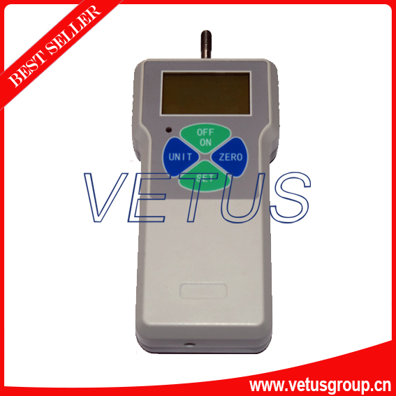 Intelligent Low price SF-10 digital push pull force gauge china made professional sf 100 digital force gauge