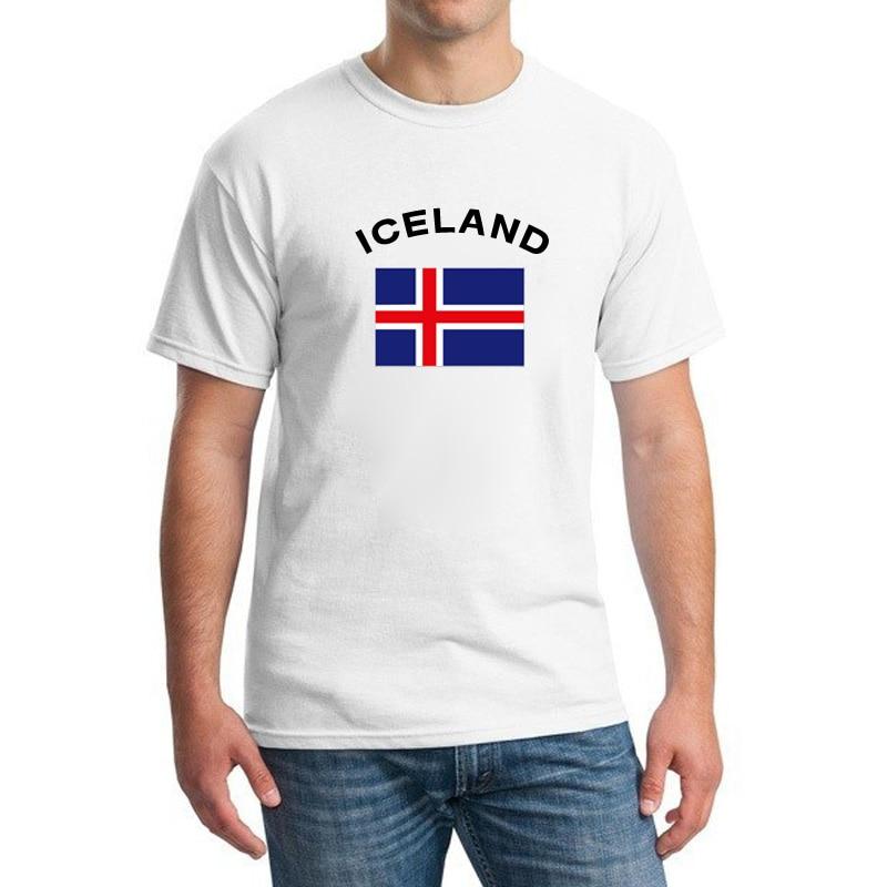 BLWHSA ICELAND გულშემატკივრები Cheer - კაცის ტანსაცმელი - ფოტო 2