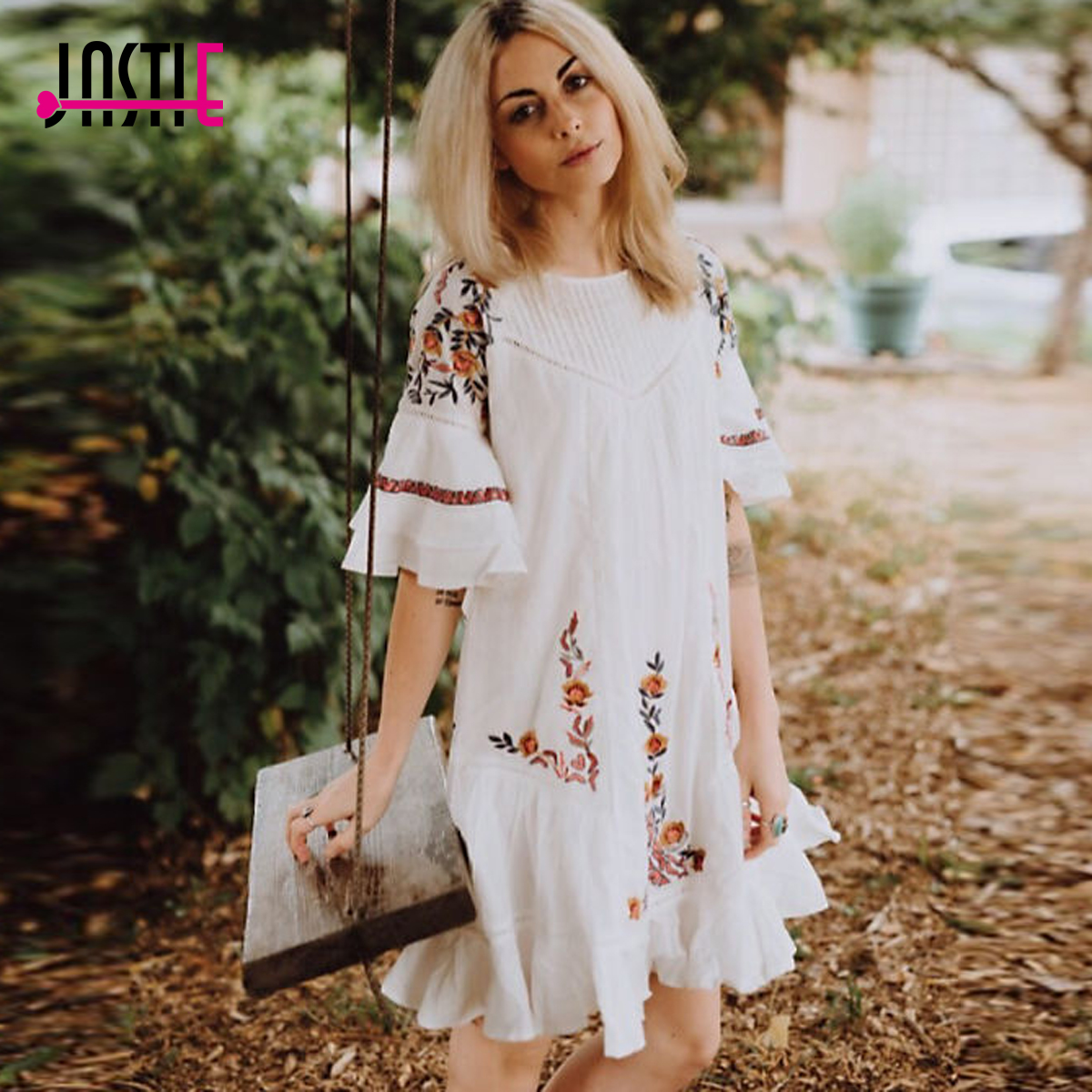 Dresses Beach beautiful summer breezy pictures