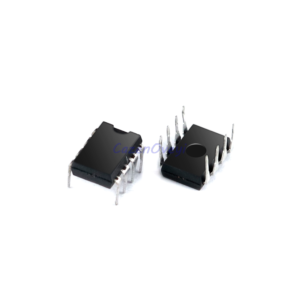 Image 4 - 100pcs/lot PCF8583P DIP8 PCF8583 DIP 8 In StockIntegrated Circuits   -