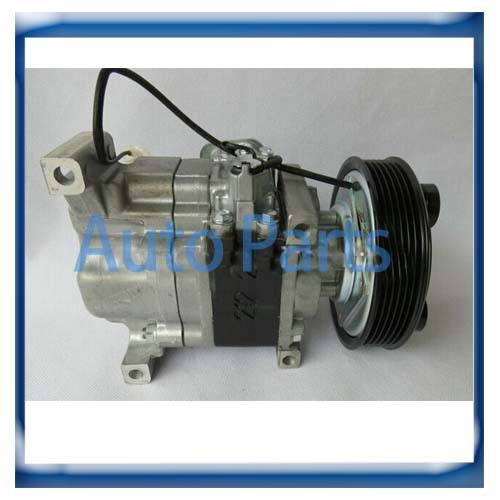 Air Conditioning & Heat Auto Replacement Parts For Mazda 3 1.3 1.6 Car Compressor 6pk Bp4k-61-k00 H12a1ag4dy H12-a1a-g4dy Bp4k-61-k00b Bp4k61k00a Bp4k61k00b