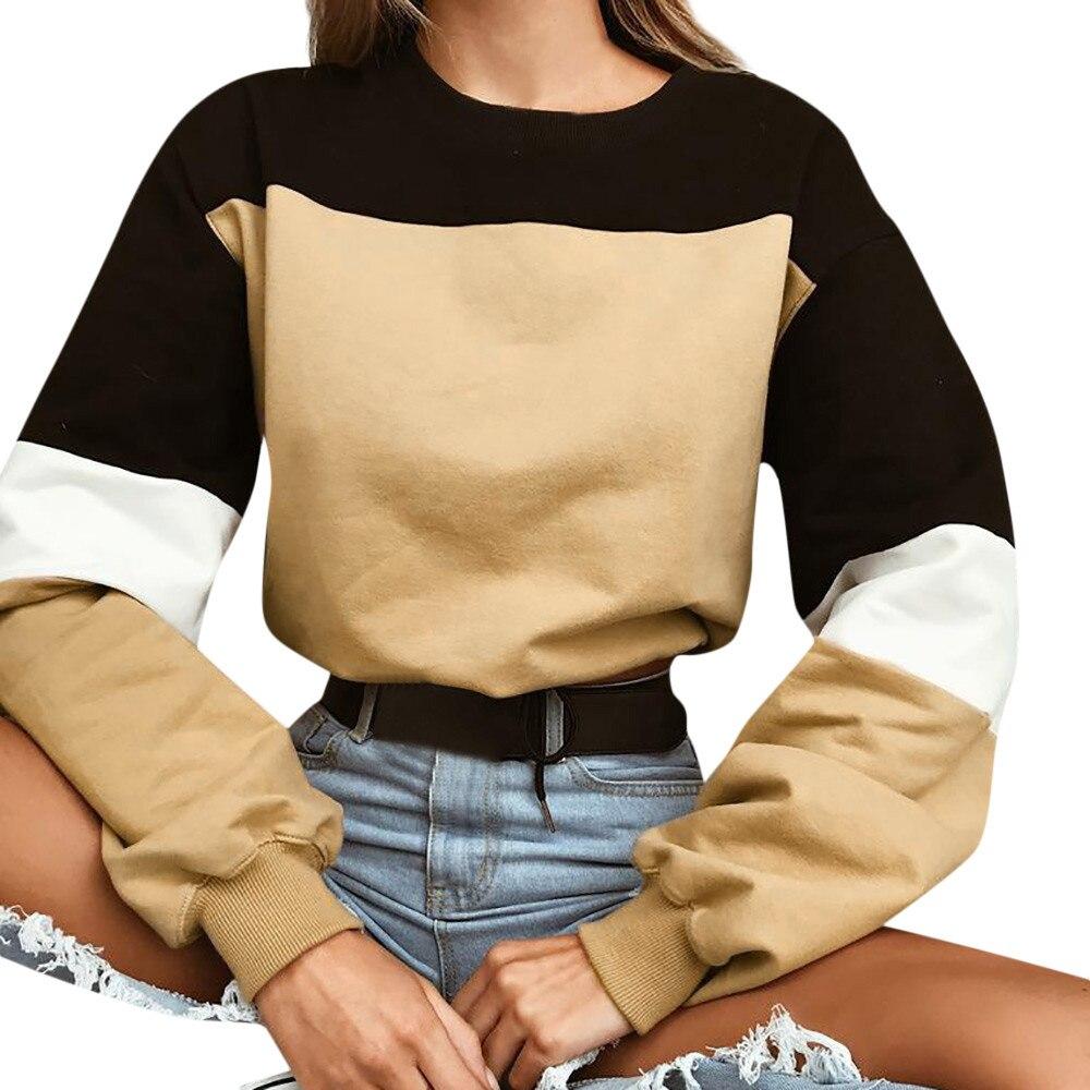 Sweatshirts Women Sweatshirt W...
