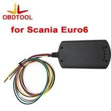 Adblue Emulator for Scania Euro6 Adblueobd2 Emulator for Scania Truck Diagnostic Tool with NOX Sensor