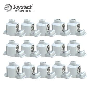 Joyetech – bobine JVIC2 0,25 ohm/JVIC3 1,2 ohm, pour cigarette électronique, Atopack Penguin (SE)/Atopack Dolphin DL/MTL, 10/15 pièces