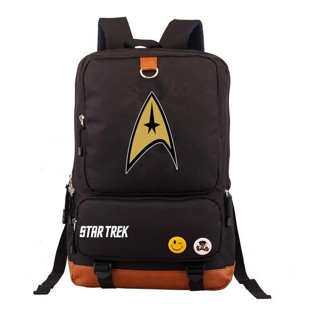 Рюкзак Звездный путь/Star Trek в ассортименте 2