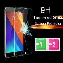 Tempered Glass Display screen Protector For Meizu Meilan M2 M3 M5 Observe 2 three 5 M3S M5S M3X M3E M2 Mini MX4 MX5 MX6 U10 U20 Glass Case
