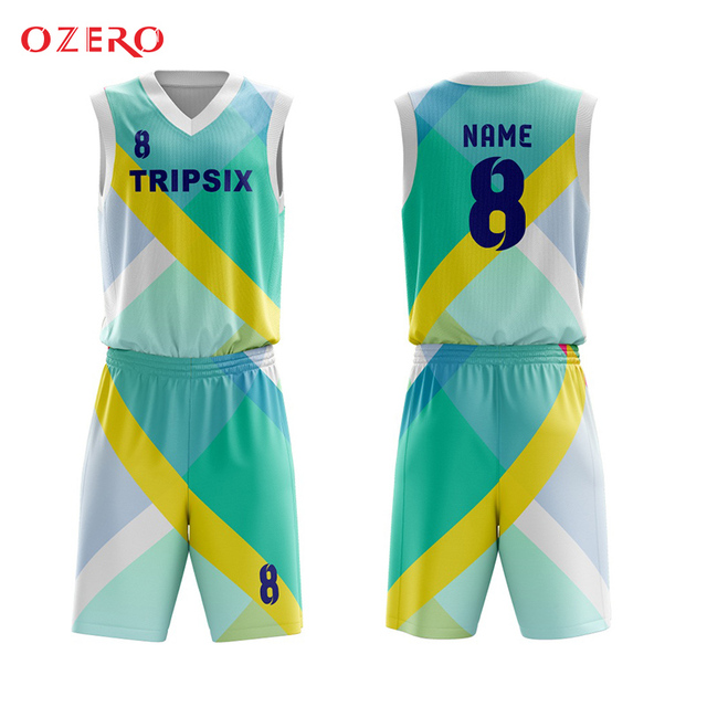 55a94471f custom sublimation blank mens basketball jersey professional design  stitched shirt breathable basketball uniforms jersey