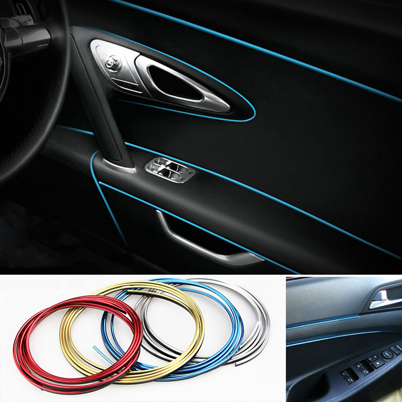 5M Car Styling <font><b>Interior</b></font> Decoration <font><b>Accessories</b></font> <font><b>for</b></font> <font><b>PEUGEOT</b></font> 307 308 <font><b>407</b></font> 508 408 RCZ 206 306 207 208 406 5008 607 image