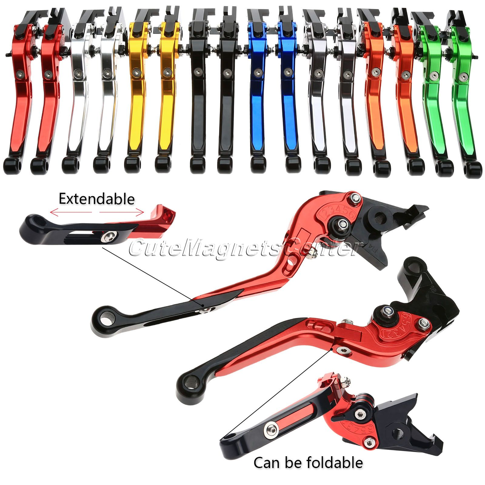 Mtsooning CNC Foldable Extendable Adjustable Motorbike Brake Clutch Levers for BMW S1000RR 2010-2014 BMW S1000R (w &w/o CC) bjmoto aluminum motorbike brake adjustable extendable cnc brakes clutch levers for bmw s1000rr 2015 2017 s1000r 2015 2016
