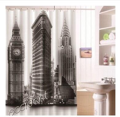 Promoción de cortinas de ducha de diseño   compra cortinas ...