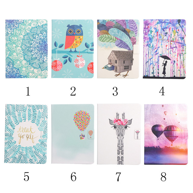 """Pu leather case cover for apple ipad Air 1 ipad5 9.7"""" Tablet"""