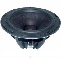 1PCS Original Vifa NE225W 08 8'' Midrange Speaker Driver Unit Neodymium Casting Aluminum Frame Wood Pulp Cone 8ohm/160W