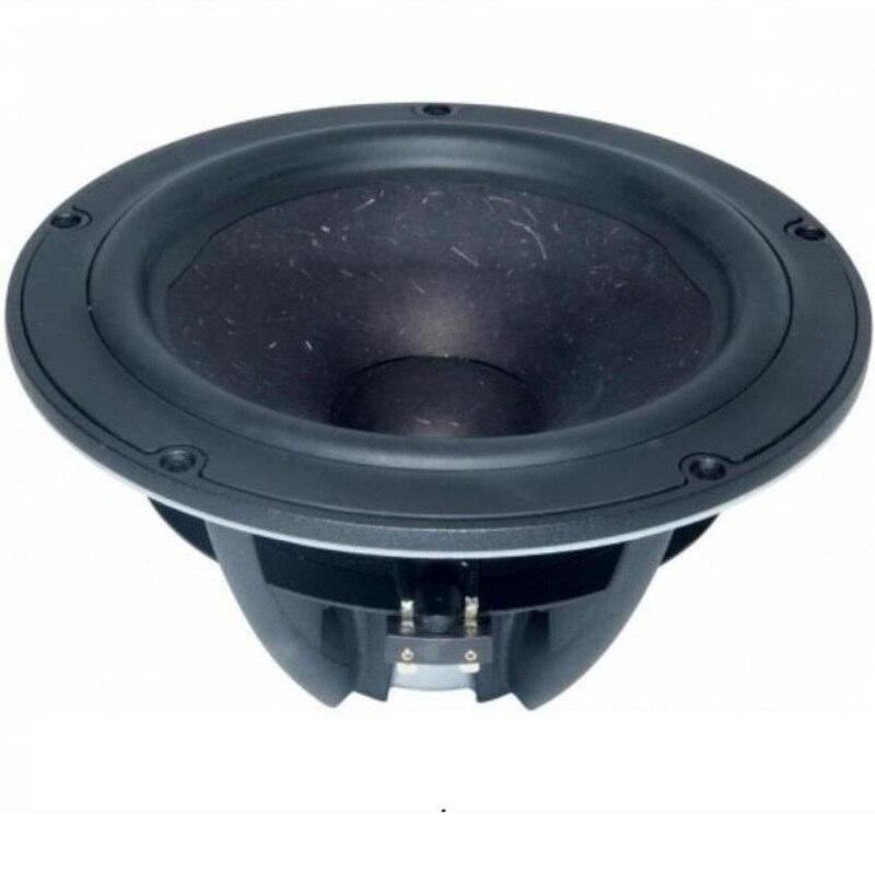 2PCS Original Vifa NE225W-08 8 Midrange Speaker Driver Unit Neodymium Casting Aluminum Frame Wood Pulp Cone 8ohm/160W2PCS Original Vifa NE225W-08 8 Midrange Speaker Driver Unit Neodymium Casting Aluminum Frame Wood Pulp Cone 8ohm/160W