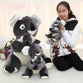 NEW arrive  cute koala bear Plush toy for children boy and girls baby dolls Adventure Koala doll free shipping