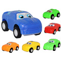Mini Cars Good Quality Plastic Mini Wind Up Toys Environmental Protection Cars for Kids 4.5*2*1CM 200PCS Lot