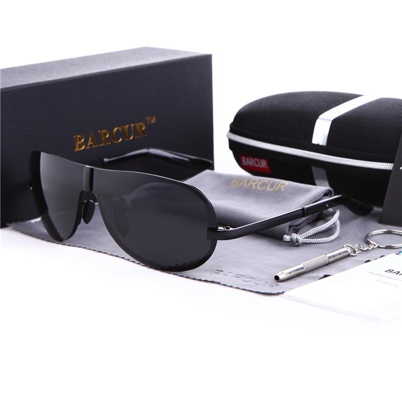 2e71360400374 Óculos De Sol Masculino Barcur Vision – LFC STORE