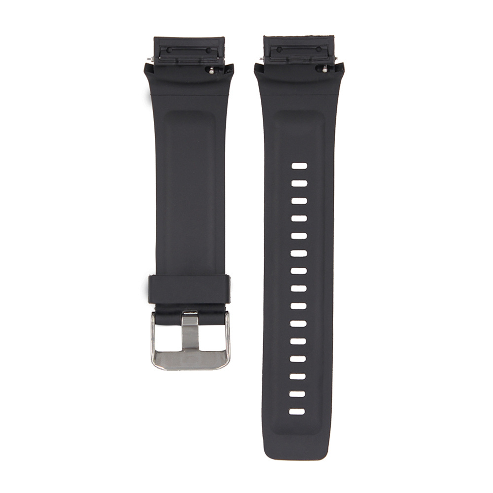 1782070e9f7fc6 Replacement Smart watch accessories Quick Release TPE WatchBand Wrist bands  Strap for HUAWEI Watch 2 Sport Android Wear 2.0 -in Smart Accessories from  ...