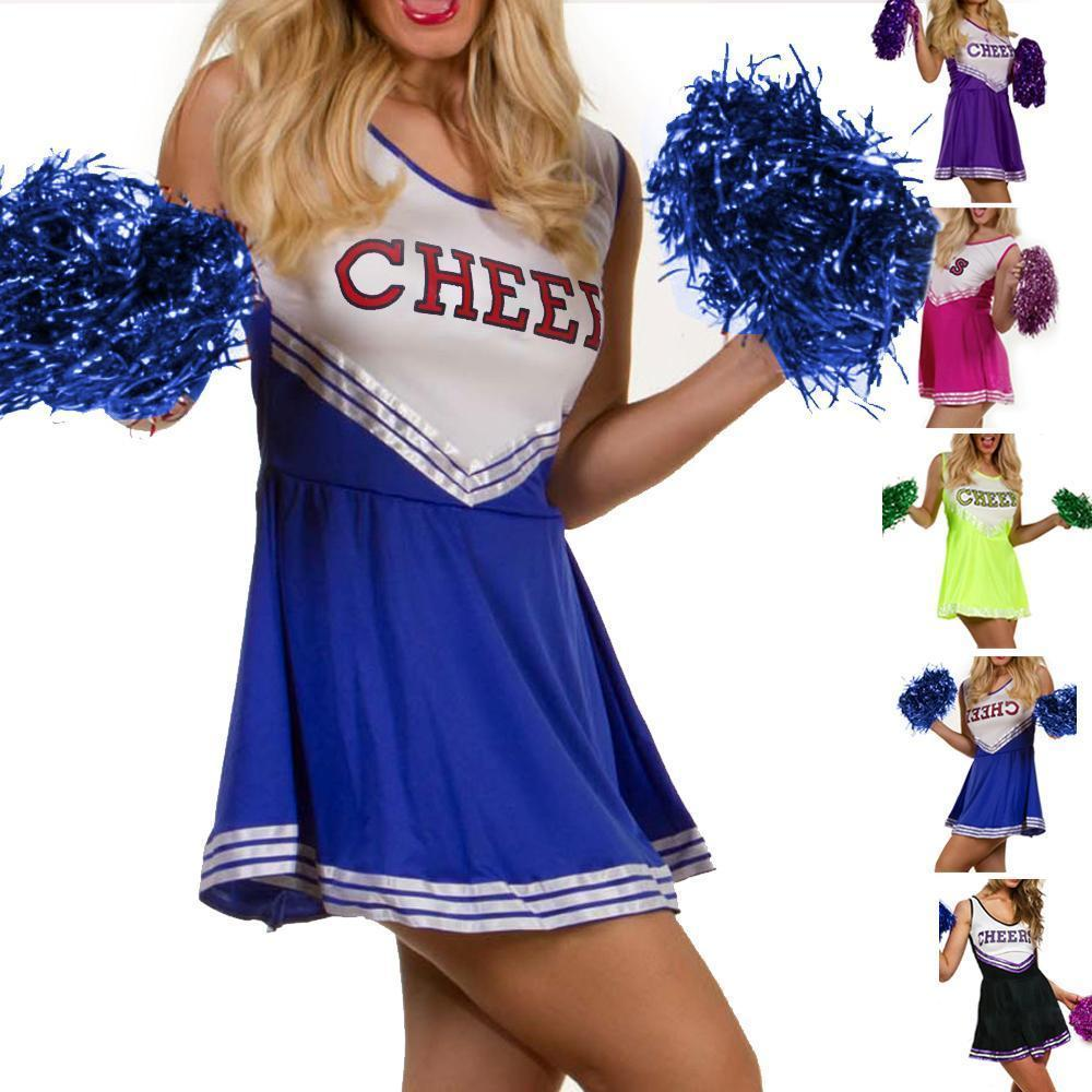 Aliexpresscom  Buy Vocole Girls Cheerleader Costume -1049