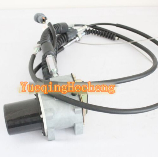 New Throttle Motor 7Y-3913 7Y3913 For 320 Double Cable Free Shipping